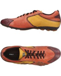 Début - Low-tops & Sneakers - Lyst