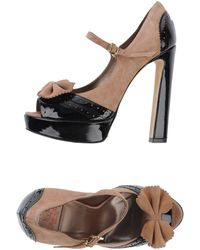 Betty Blue - Pump - Lyst