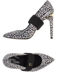Dirk Bikkembergs - Court Shoes - Lyst