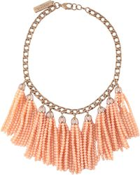 Weekend by Maxmara - Necklace - Lyst