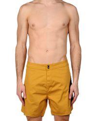 Lightning Bolt - Beach Shorts And Pants - Lyst