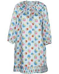 Manoush - Short Dresses - Lyst