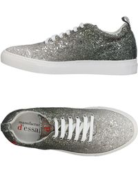 Manufacture D'essai - Low-tops & Sneakers - Lyst