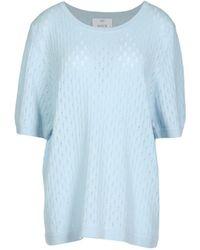 Allude - Sweater - Lyst