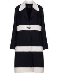 Fontana Couture - Coat - Lyst