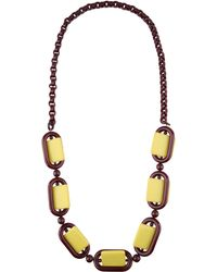 Ki6? Who Are You? - Necklaces - Lyst