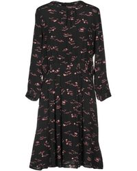 Sessun - Knee-length Dress - Lyst