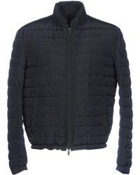 Armani - Down Jackets - Lyst