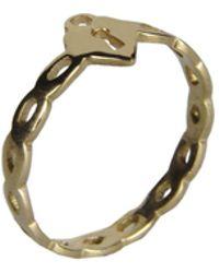 Tatty Devine - Ring - Lyst