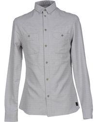 ELEVEN PARIS - Shirt - Lyst