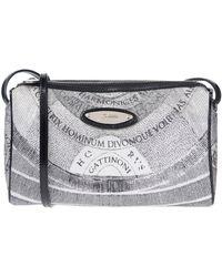 Gattinoni - Cross-body Bags - Lyst