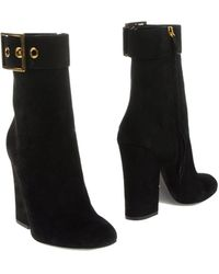 Gucci - Ankle Boots - Lyst