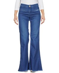 Don't Cry - Denim Trousers - Lyst