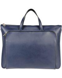 Loewe   Work Bags   Lyst