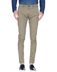 Hamptons - Casual Trouser - Lyst