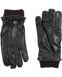 PS by Paul Smith - Guantes - Lyst