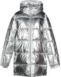 Cheap Monday - Synthetic Down Jacket - Lyst