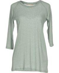 Alternative Apparel - T-shirts - Lyst