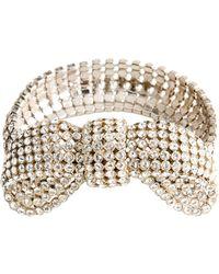 Balenciaga - Bracelets - Lyst