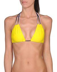 ROKSANDA - Bikini Top - Lyst