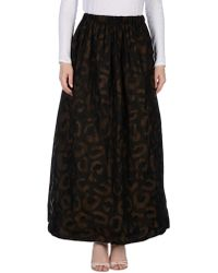 Jijil - Long Skirts - Lyst