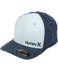 Hurley - Hat - Lyst