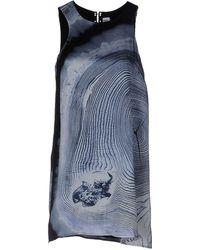 Florence Bridge - Short Dresses - Lyst