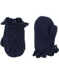 Ralph Lauren - Gloves - Lyst