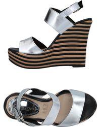 Loretta Pettinari - Sandals - Lyst