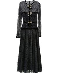 Philosophy Di Lorenzo Serafini - 3/4 Length Dress - Lyst