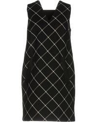 Rag & Bone - Short Dress - Lyst