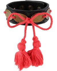 DSquared² Bracelet - Rouge