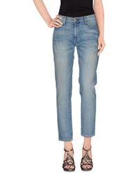 Current/Elliott Pantaloni jeans