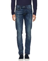 Denim & Supply Ralph Lauren Pantalones vaqueros - Azul