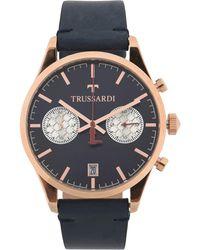 Trussardi   Wrist Watches   Lyst