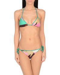 M Missoni   Bikinis   Lyst