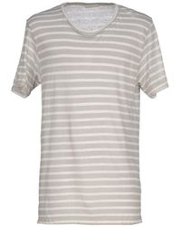 6397 - T-shirts - Lyst