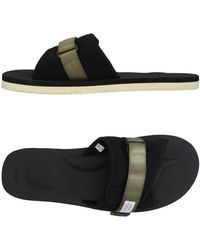 c1b28b5ccde7 Lyst - Shop Men s Suicoke Sandals from  117 - Page 3