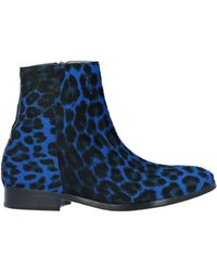 PS by Paul Smith - Ankle Boots - Lyst