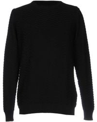 KNITWEAR - Jumpers Relive Cheap Amazing Price Footaction Online Supply Really Free Shipping Big Discount 9FgKMQC4