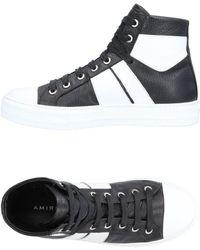 Amiri - High-tops & Sneakers - Lyst