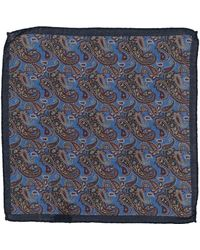 Hackett - Square Scarves - Lyst