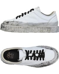 Oxs Rubber Soul - Low-tops & Trainers - Lyst