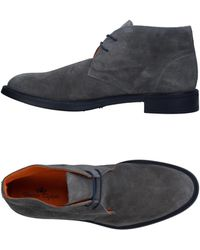 Domenico Tagliente - Lace-up Shoe - Lyst