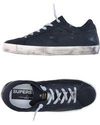 Golden Goose Deluxe Brand - Sneakers & Tennis shoes basse - Lyst