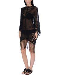 Miguelina - Beach Dress - Lyst