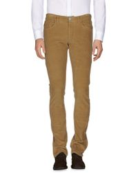 Historic - Casual Pants - Lyst