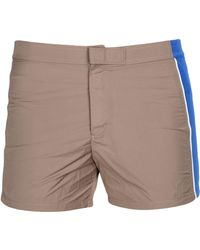 La Perla - Swimming Trunks - Lyst