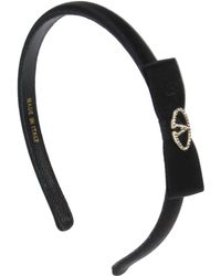 Valentino - Hair Accessory - Lyst