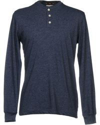 Brooks Brothers Red Fleece - T-shirts - Lyst
